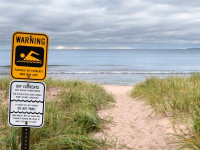 June 1-7, 2014: Rip Current Awareness Week