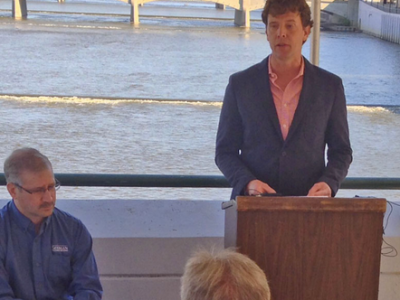 Grand Rapids Whitewater Releases Findings of Economic Impact Study