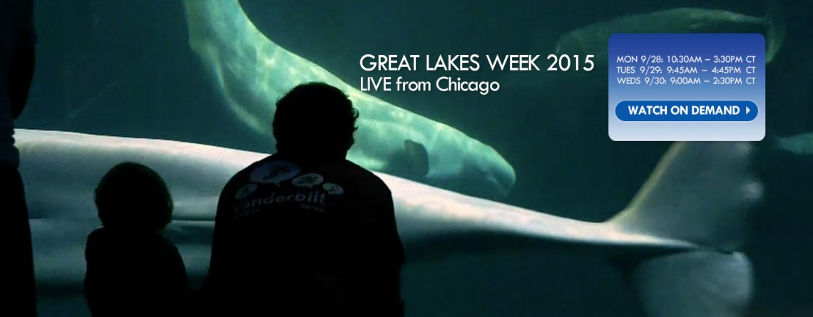Great Lakes Week On Demand