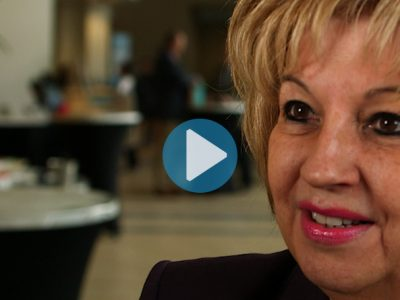 WATCH: Quebec City Mayor Michelle Morin-Doyle at the Great Lakes St. Lawrence Cities Initiative Conference 2016