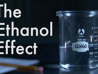 """David Biello discusses the upcoming documentary, """"The Ethanol Effect"""""""