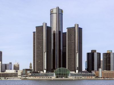 Great Lakes Economic Forum comes to the Detroit / Windsor area for the first time