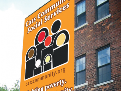 A Detroit Agency Combines Social Services and Sustainability