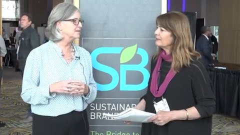 Great Lakes Bureau Chief interviews companies about how they are innovating around sustainability