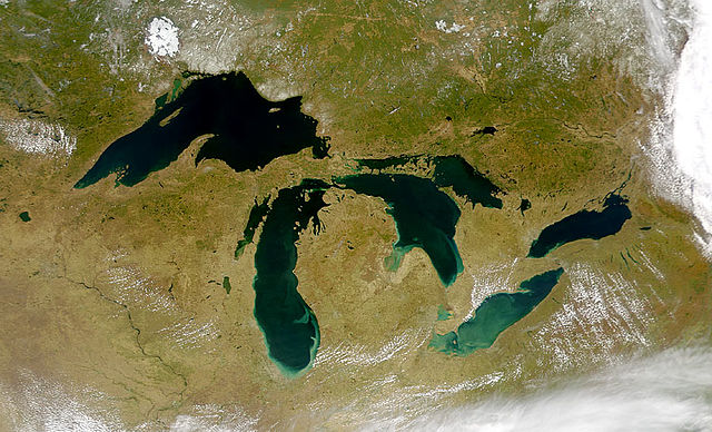 """Great Lakes Restoration Initiative funding passes in committee: """"It's a good first step"""""""
