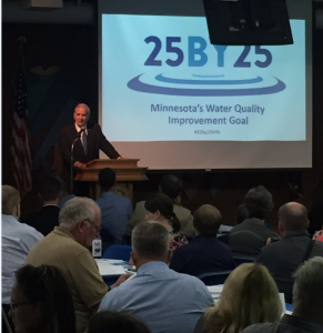 Photo courtesy of Minnesota Board of Water and Soil Resources