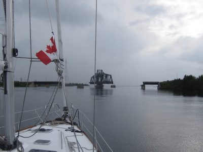 A Great Lakes Adventure in the North Channel