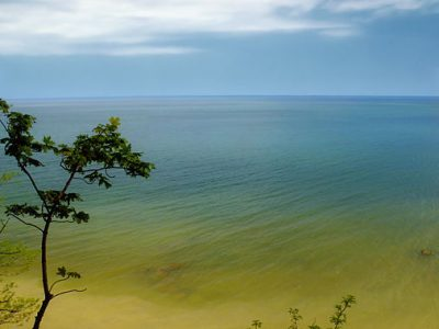 The Great Lakes are counting on you