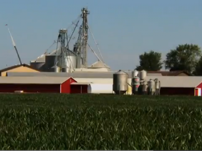 Great Lakes Now Connect: Freshwater & Farming