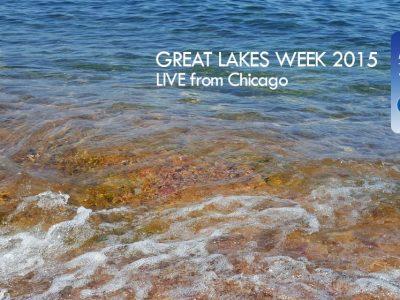 Great Lakes Week 2015 Webcast Schedule