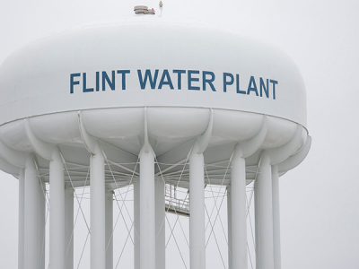 Video: Full news conference after landmark settlement of Flint Water Crisis lawsuit now available