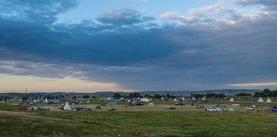 What's up with the Dakota Pipeline? A Great Lakes Bureau Perspective