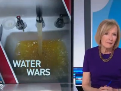 Detroit Public Television on PBS Newshour: Who will pay for Iowa water pollution?