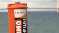 Hoping to avoid Enbridge Line 5 shutdown, Canada asks U.S. to negotiate