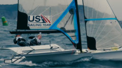 Tokyo Time: How to watch the Great Lakes sailors in Olympic competition