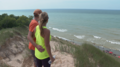 Great Lakes Trails: Relief funds spark new investments into outdoor recreation