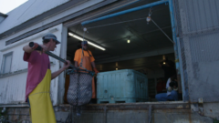 Fisheries Fight: Michigan commercial fishers bring MDNR rules to court