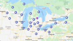 On Wisconsin: Great Lakes Now television series begins airing on PBS Wisconsin