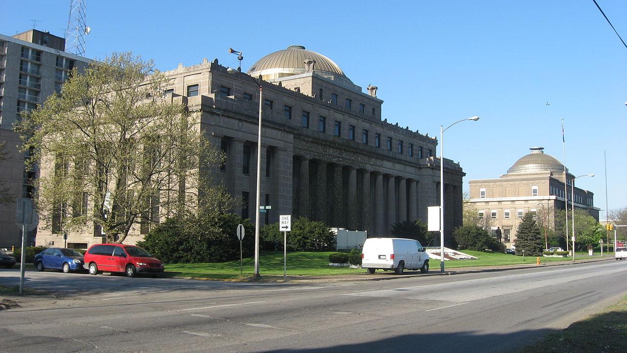 Photo courtesy of Nyttend via Wikimedia