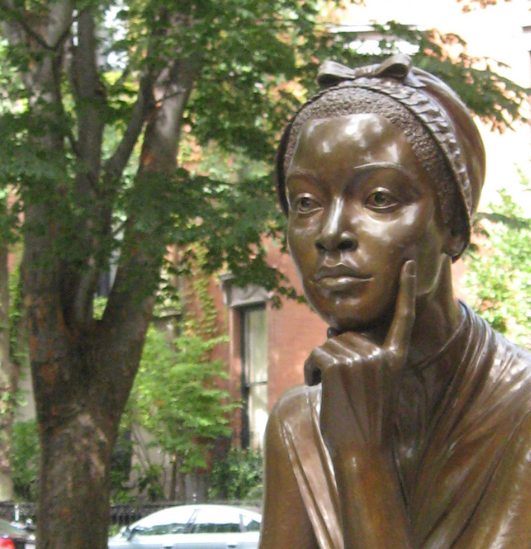 phyllis wheatley Phillis wheatley, the first african american published book of poetry september 1, 1773 phillis wheatley was only seven or eight years old when.