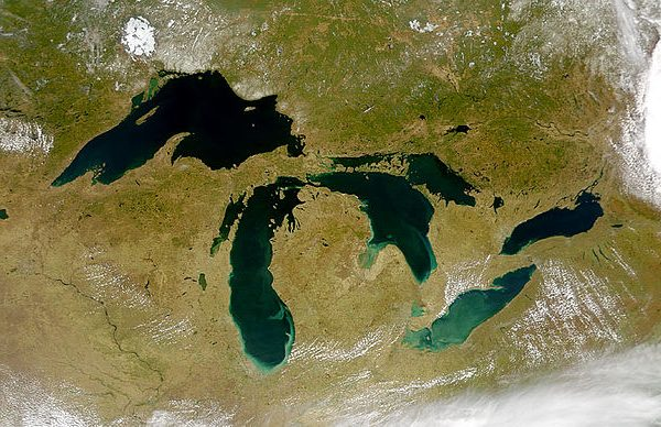Ask Your Question About the Great Lakes