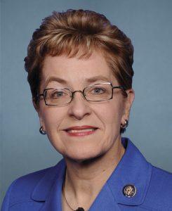 Photo courtesy of United States Congress via Wikimedia