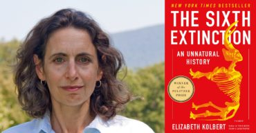 Elizabeth Kolbert Writers On Water