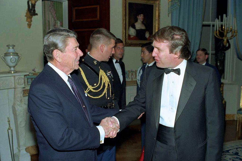Photo courtesy of White House photographer via Wikimedia