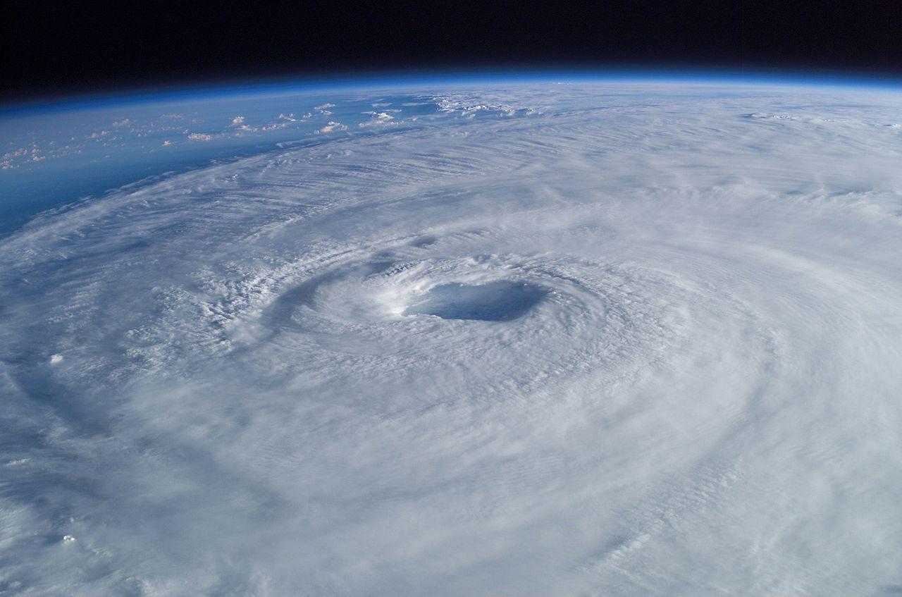Photo courtesy of NASA via Wikimedia