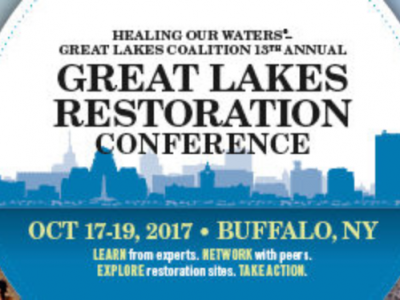 Great Lakes Restoration Conference