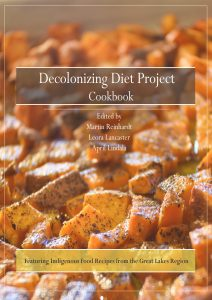 Photo courtesy of Decolonizing Diet Project