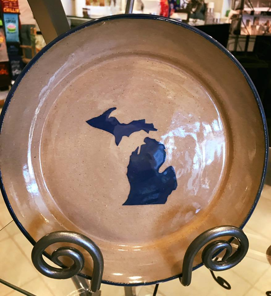 Photo courtesy of Great Lakes Art and Gifts