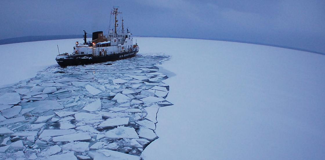 Photo courtesy of United States Coast Guard via Wikimedia