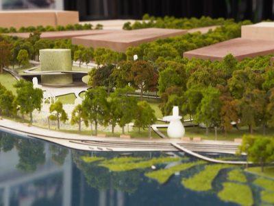 The Future of Detroit's Riverfront