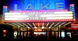 Photo courtesy of oneearthfilmfest.org