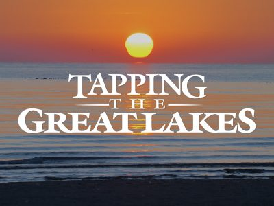 """""""Tapping the Great Lakes"""" debuts on DPTV March 26"""