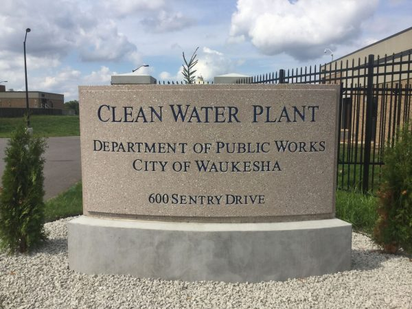 The impact of the Waukesha water withdrawal decision on Racine, WI