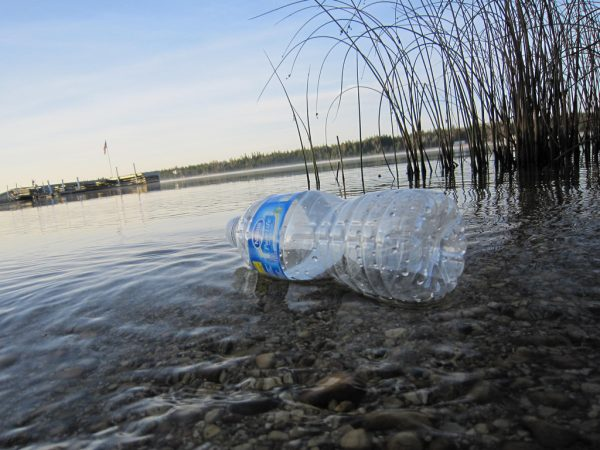 The Nestle Decision: should Michigan's water policy be changed?