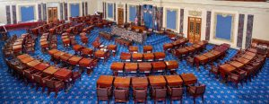 Photo by U.S. Senate via wikimedia