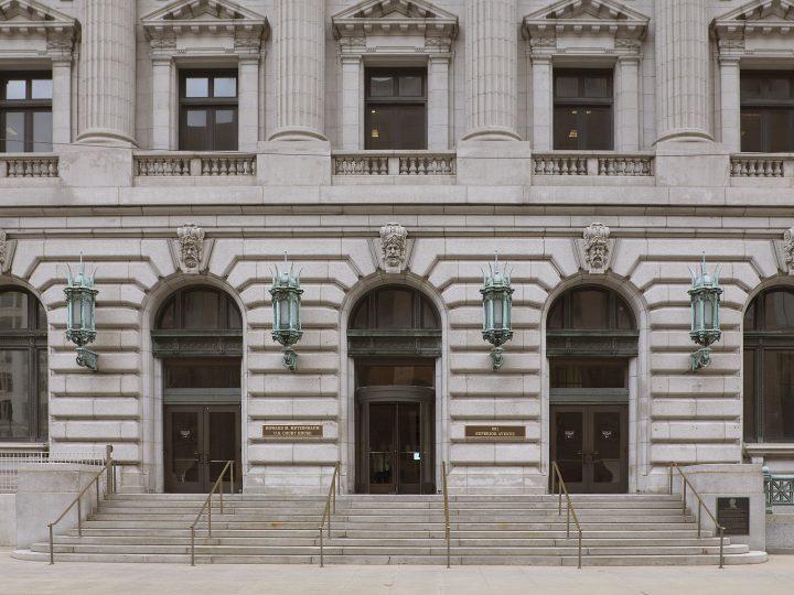 Federal judge orders U.S. EPA to enforce Clean Water Act in Ohio