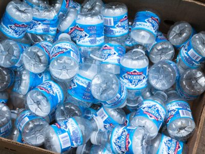 Flint: Nestle to the Rescue?