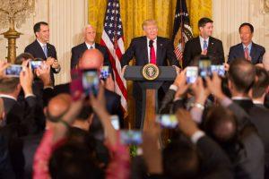 Photo by Shealah Craighead via whitehouse.gov