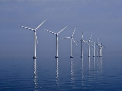 Long-stalled Lake Erie wind project gets tentative green light