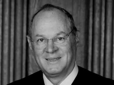 The Great Lakes without Supreme Court Justice Anthony Kennedy