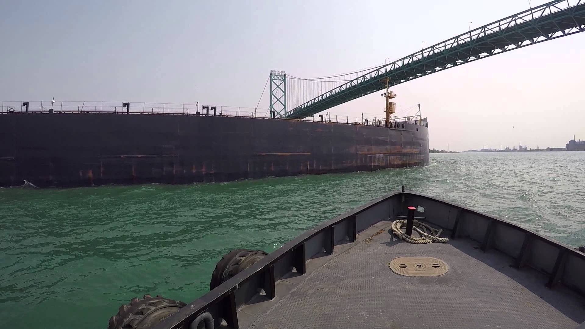 Photo by BoatNerd via youtube