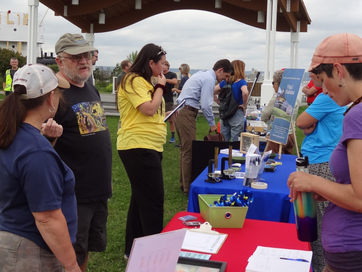 The Great Lakes Clean Up September 15, 2018
