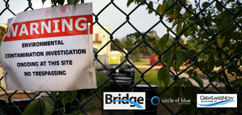 Circle of Blue, Bridge Magazine and Great Lakes Now bring you a national discussion on America's groundwater emergency - Register Now