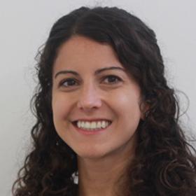 Maria Gallucci, Environmental Journalist