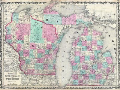 Great Lakes opportunities, obstacles await new governors in Michigan and Wisconsin