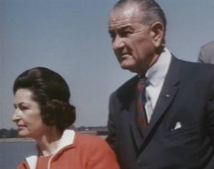 Photo by LBJ Presidential Library